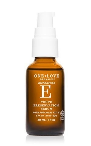 One Love Organics Botanical E Youth Preservation Serum Health & beauty