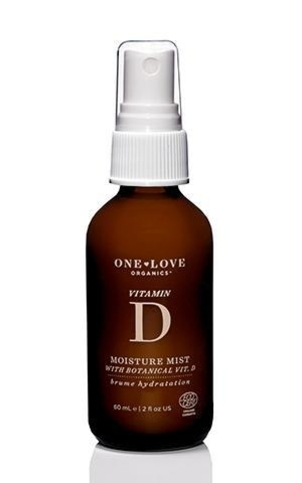 One Love Organics Vitamin D Moisture Mist Health & beauty
