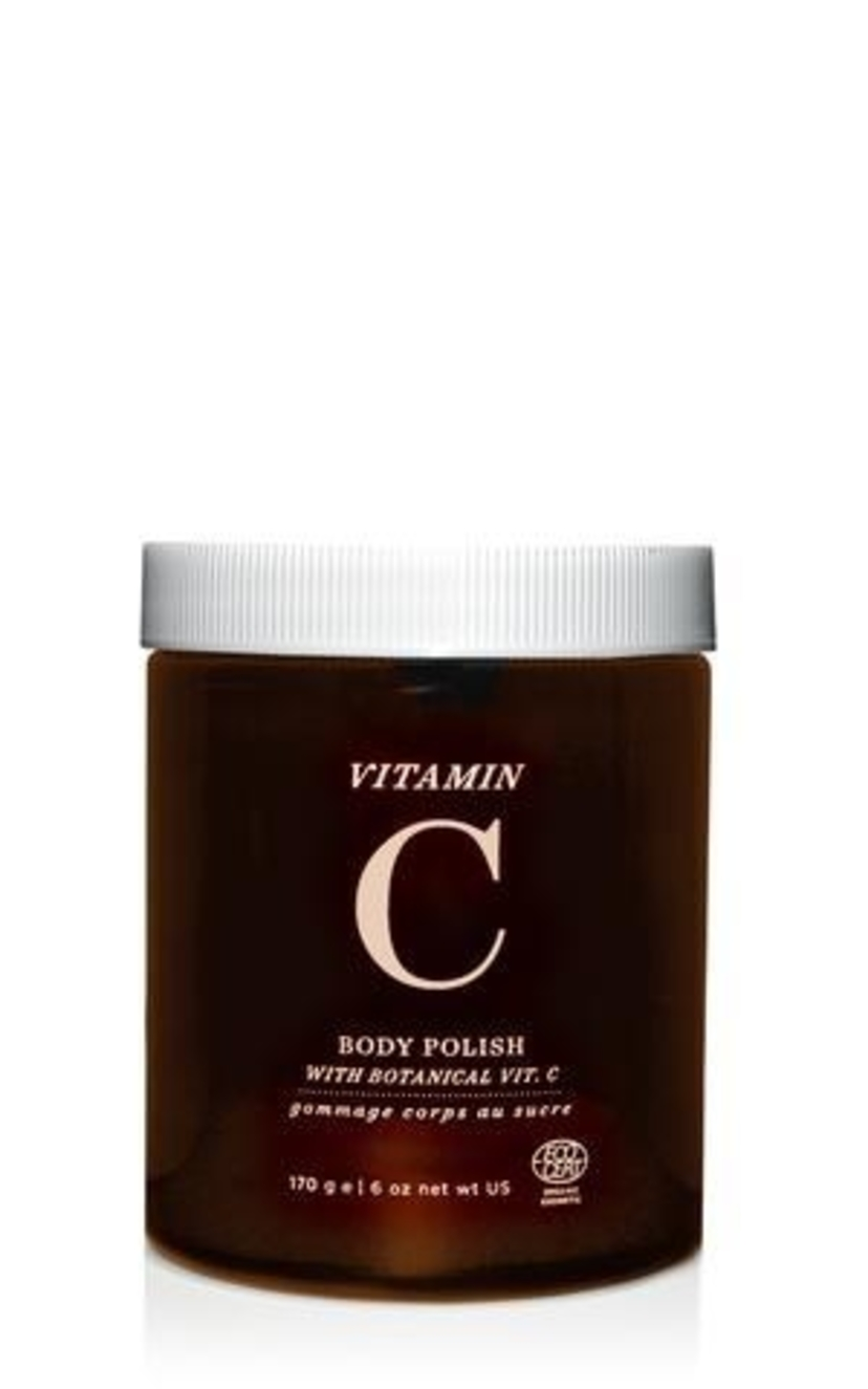 One Love Organics Vitamin C Body Polish Health & beauty