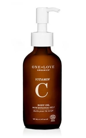 One Love Organics Vitamin C Body Oil Health & beauty