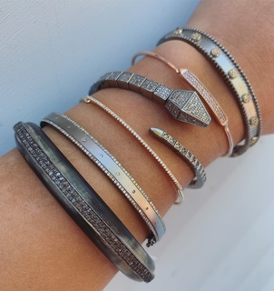 Theodosia Jewelry Arm Party Jewelry