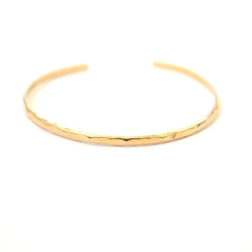 Bent by Courtney Stacker | Small Jewelry