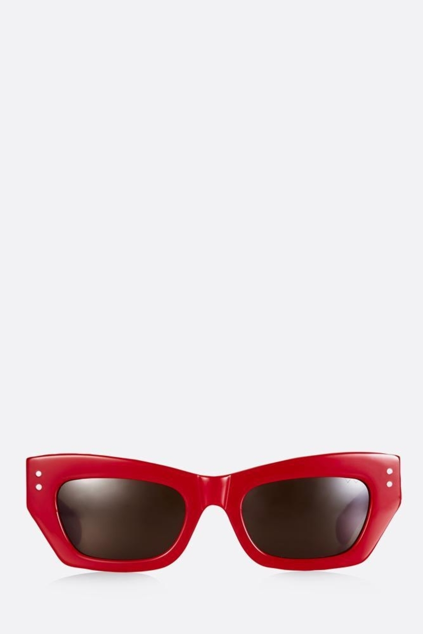 Pared Red Petite Amour sunglasses Accessories