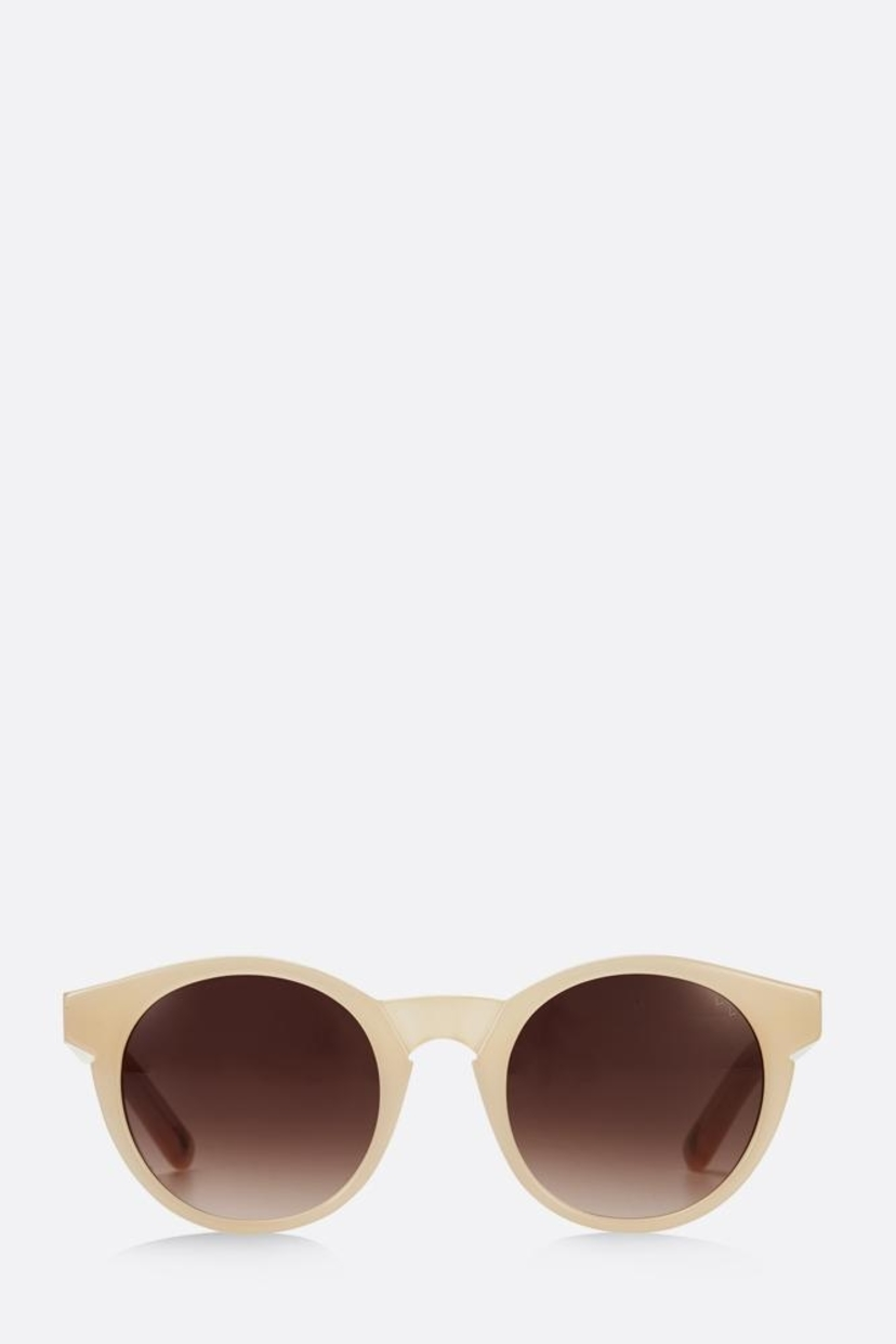 Pared Shell Lime and the Coconut sunglasses Accessories