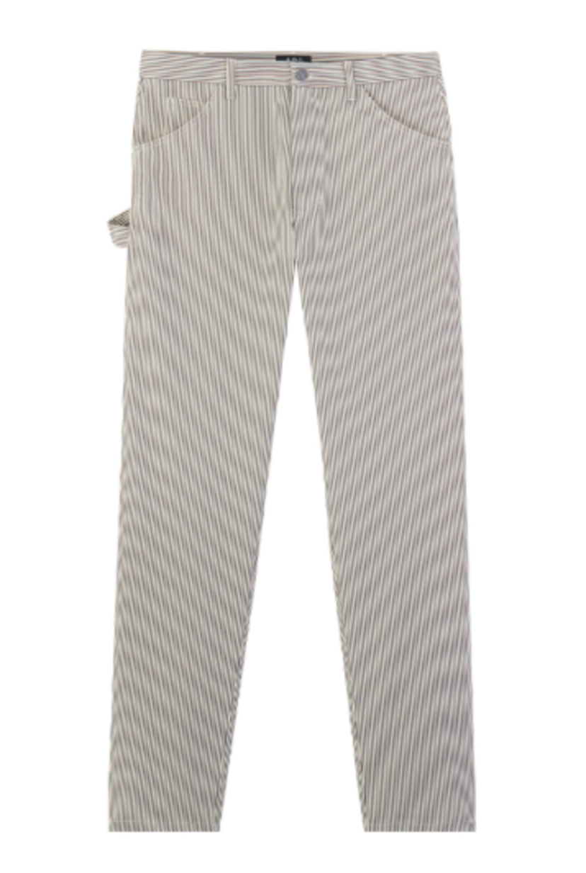 A.P.C. PANTALON JOB Men's