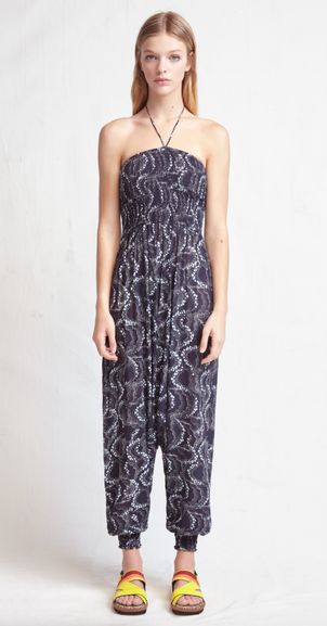 Warm Wish Jumpsuit Jumpsuits / Rompers