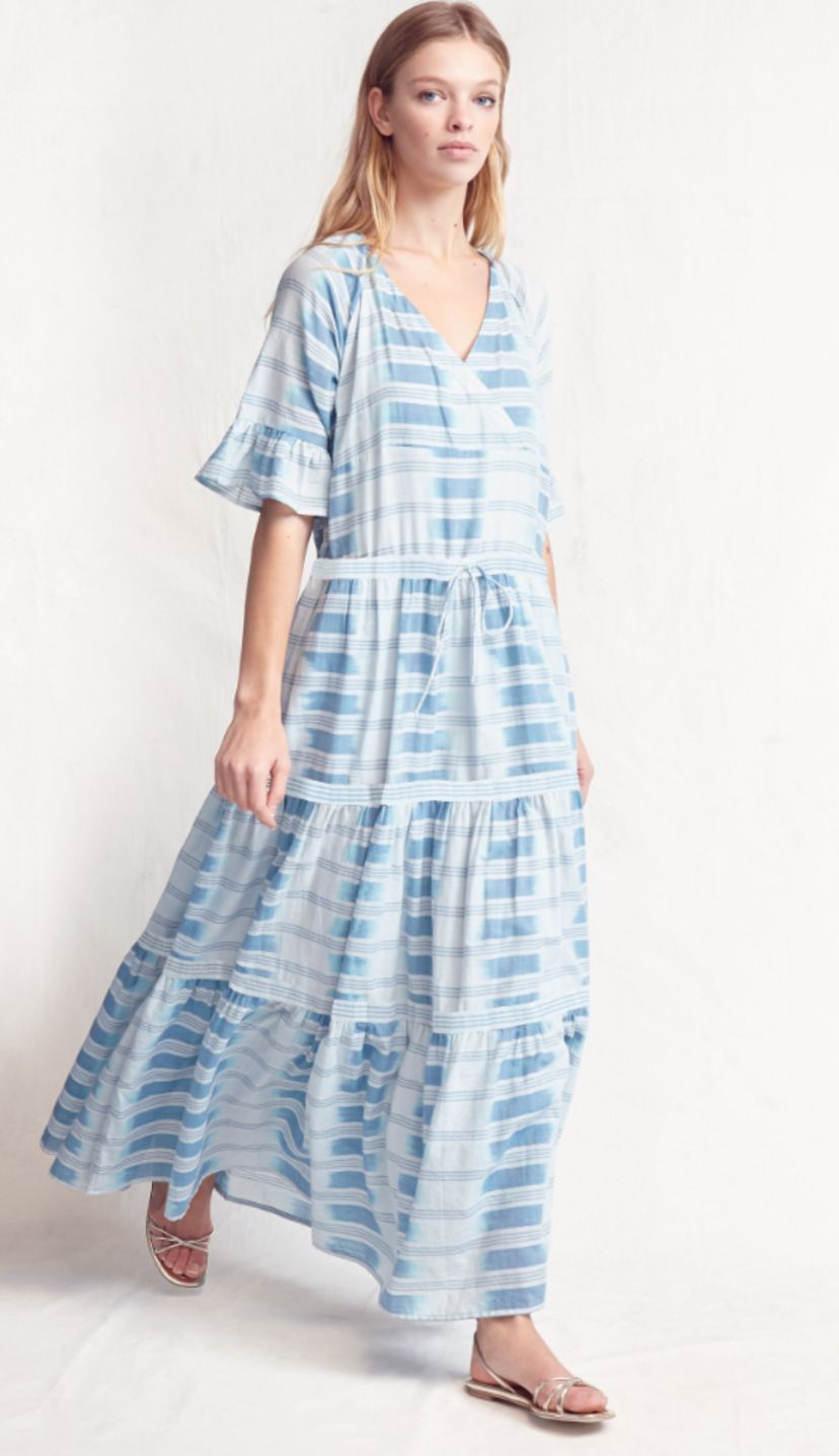 Warm Latitude Dress Dresses