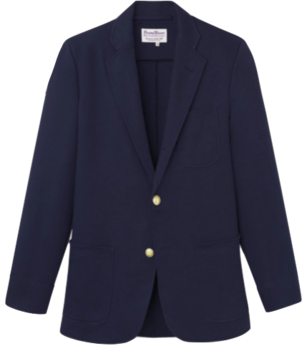 Rowing Blazers TOPSTITCH SWELLED BLAZER Men's