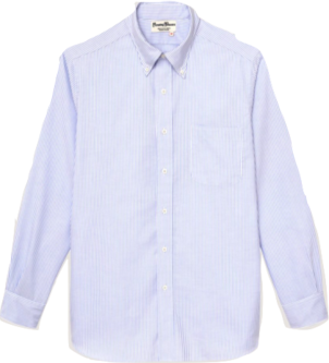 Rowing Blazers STRIPED OXFORD Men's