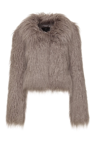 Unreal Fur The Passage of Venus Jacket Outerwear