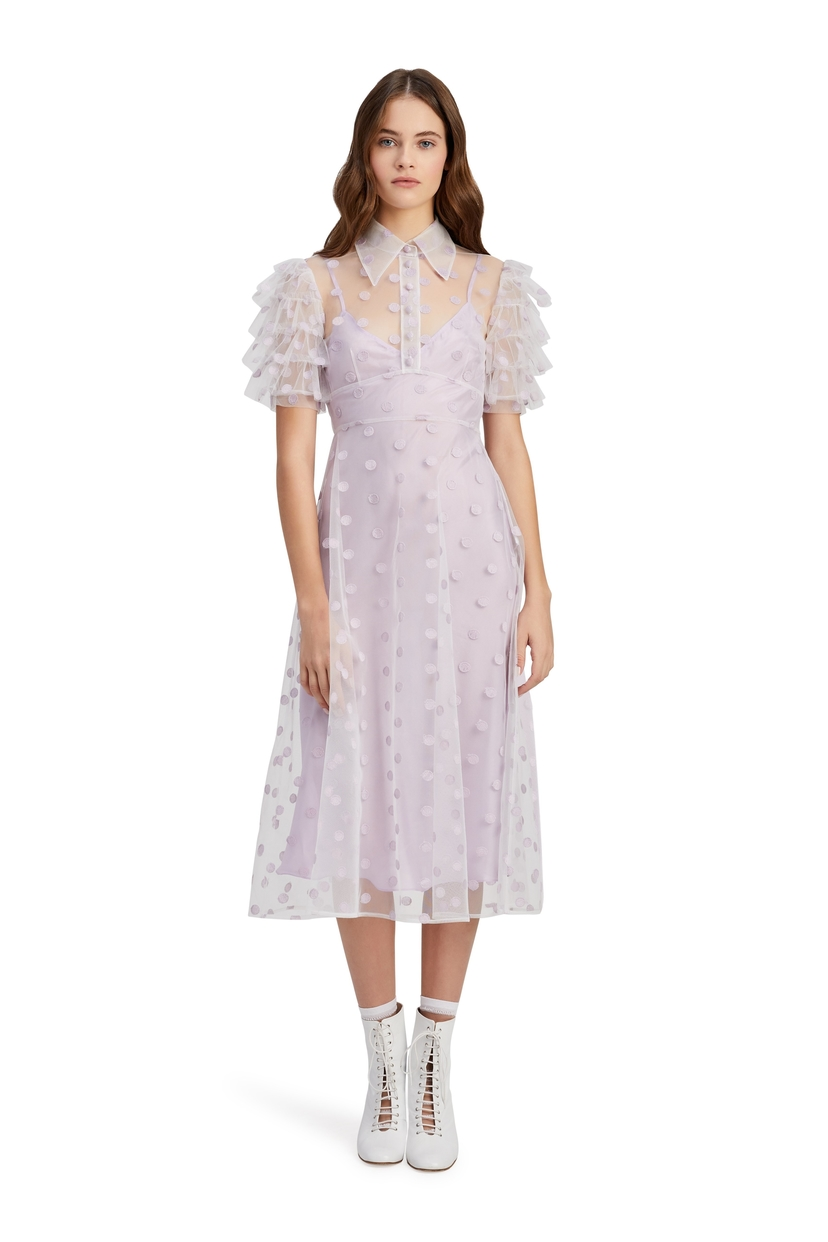 Jill Stuart Chava Dress Dresses