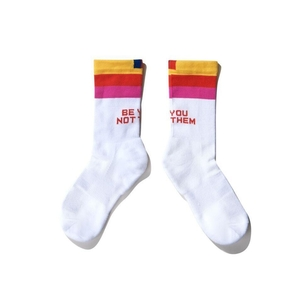 Kule BYNT (Be you, not them) sock Accessories
