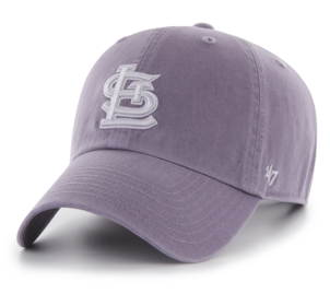'47 Lilac STL Dad Cap Accessories