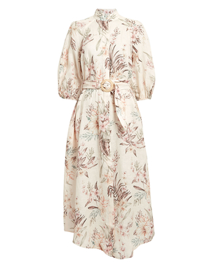Zimmermann Wayfarer Dress Dresses