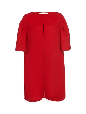 Valentino Valentino - Flutter Mid Length Coat Outerwear