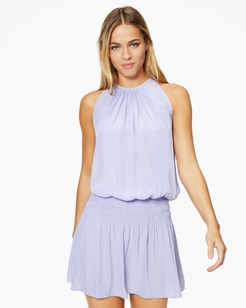 Ramy Brook Paris Sleeveless Dress Dresses