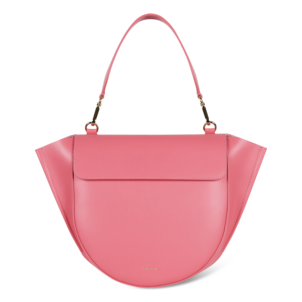 Wandler Hortensia Medium Bag in Coral Bags