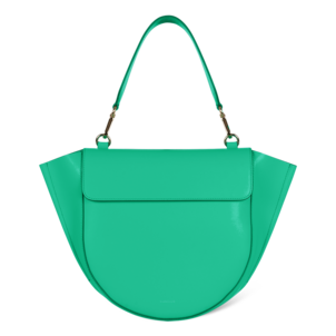 Wandler Hortensia Medium Bag in Sea Green Bags
