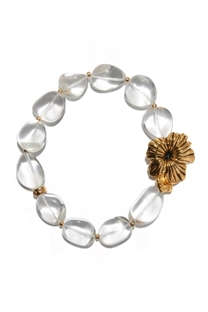 Lizzie Fortunato Brindisi Collar Jewelry