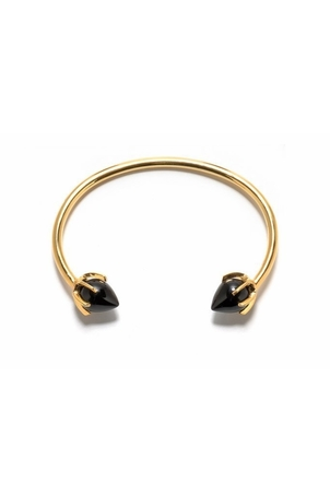 Lizzie Fortunato The Eclipse Cuff Jewelry