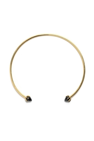 Lizzie Fortunato The Eclipse Collar Jewelry