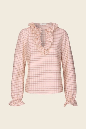 Stine Goya Pamela Shirt Tops