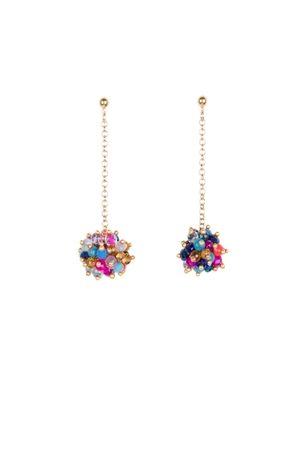 Megan Park Lea Drop Earring Jewelry