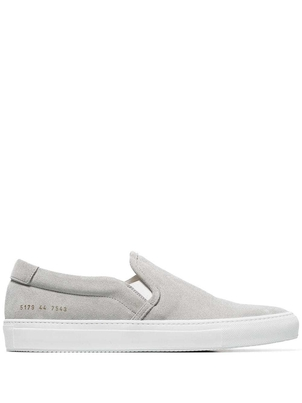 Common Projects SUEDE SLIP ON Men's