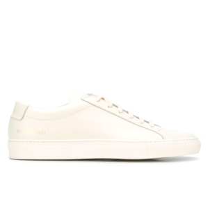 Common Projects LOW ACHILLES SNEAKER Men's