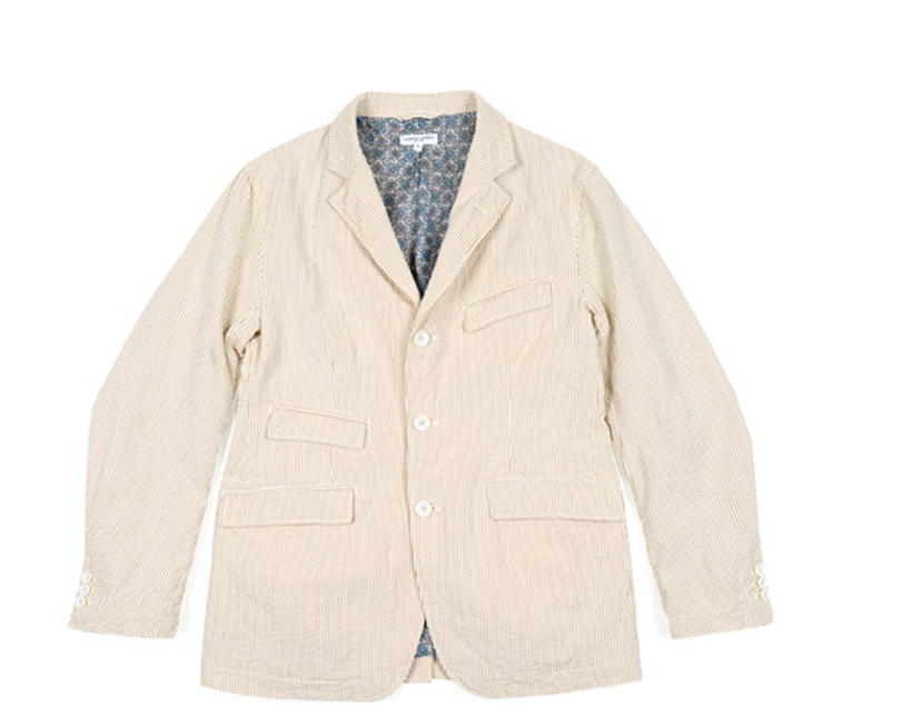 Engineered Garments ANDOVER JACKET Men's