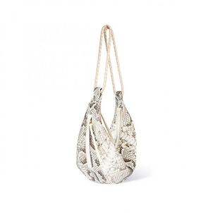 Jerome Dreyfuss Willy M Blanc Python Bags