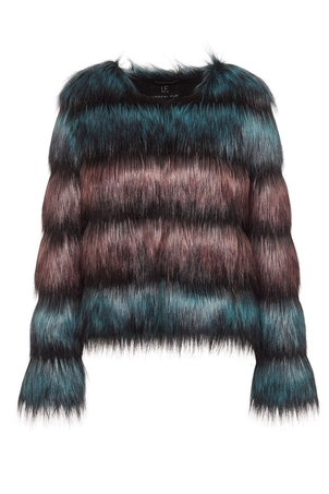 Unreal Fur The Elements Jacket Outerwear