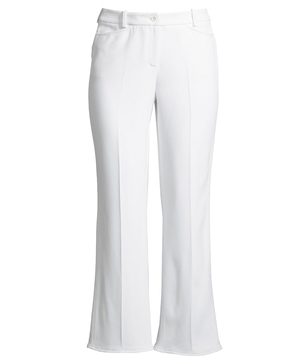 Michael Kors Collection Cropped Flare Trousers Pants