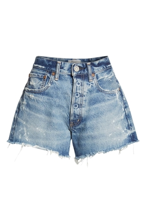 Moussy Wisconsin Shorts Shorts