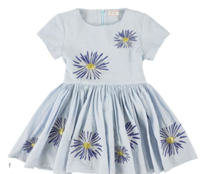 Morley Jelsa Firework Sky Dress Kids
