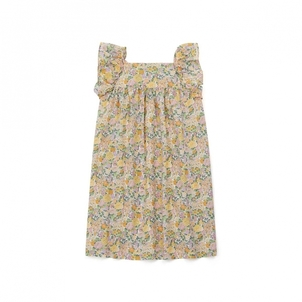 BONTON Lambada Printed Dress - Impremé Liberty Juane Kids