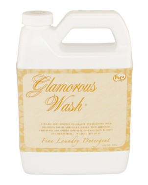 Tyler Candle Company Diva Glamorous Wash - 32oz Home decor
