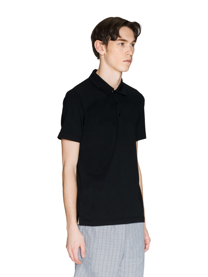 Wings + Horns Knit Original Polo Tops