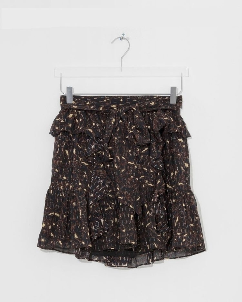 Ulla Johnson Zea Skirt Sale Skirts