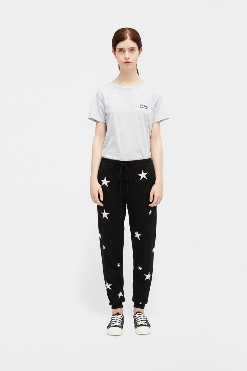 Chinti and Parker Star Track Pants Pants