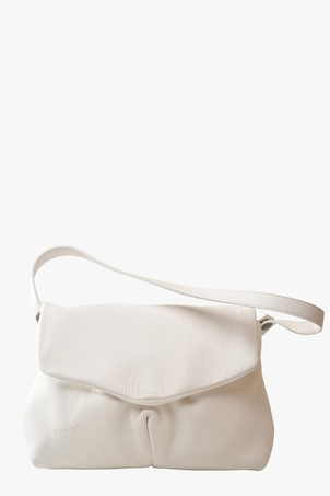 Marsell White Puntina Bag -  1 unit left ! Bags
