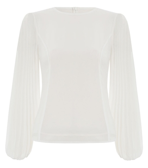 Zimmermann Sunray Body Top Tops
