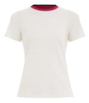 Zimmermann Ninety-Six Tee Tops