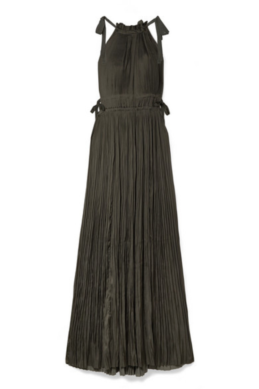 Ulla Johnson Augustine Dress Dresses