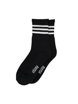 Stussy Clean Stripe Socks Accessories