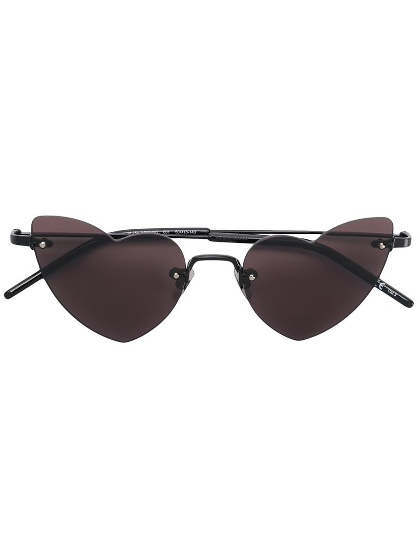 Saint Laurent Saint Laurent - Lou Lou Sunglasses Accessories