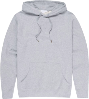 Sunspel LOOPBACK HOODY Men's