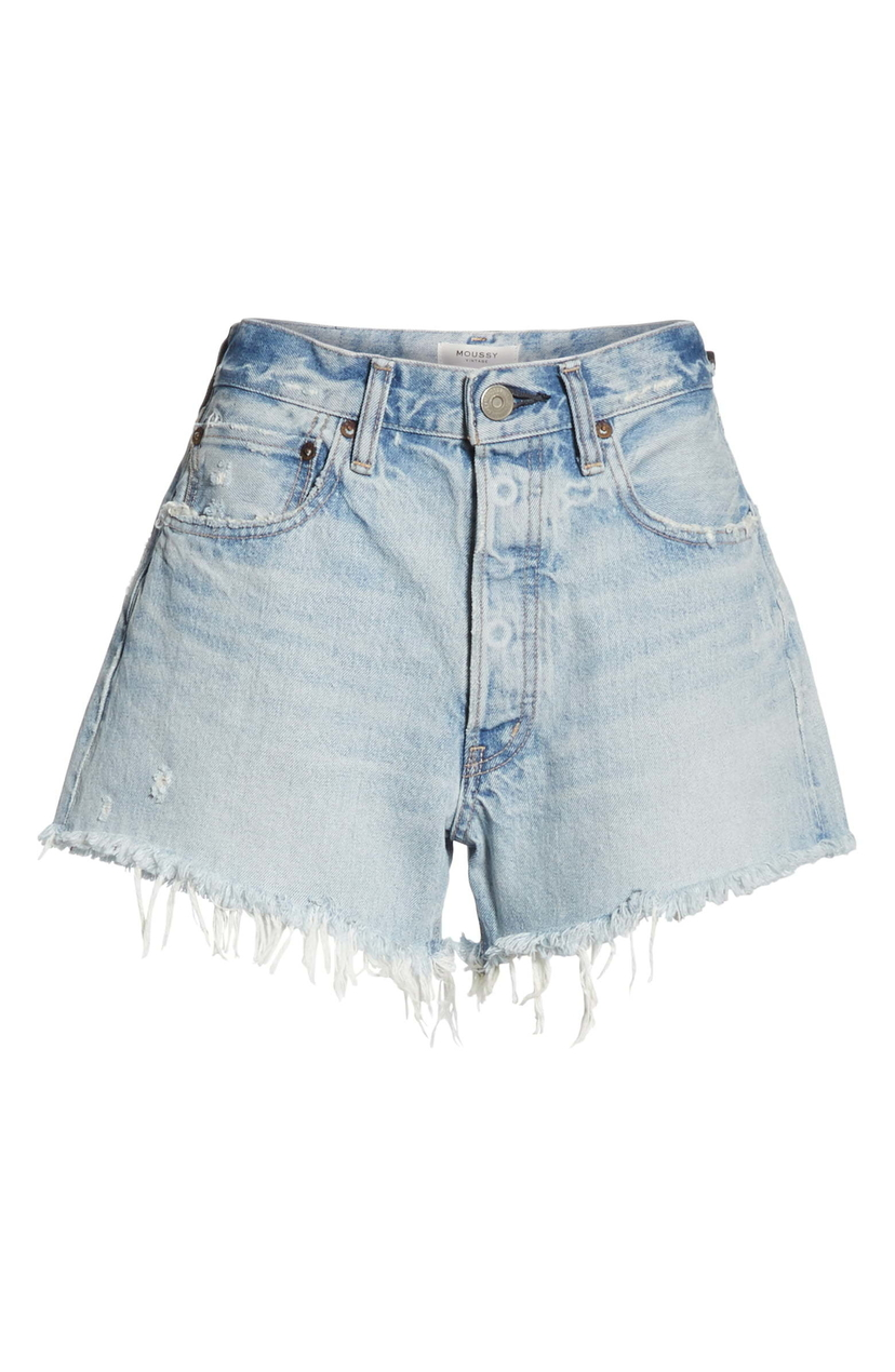 Moussy Mathews Shorts Shorts
