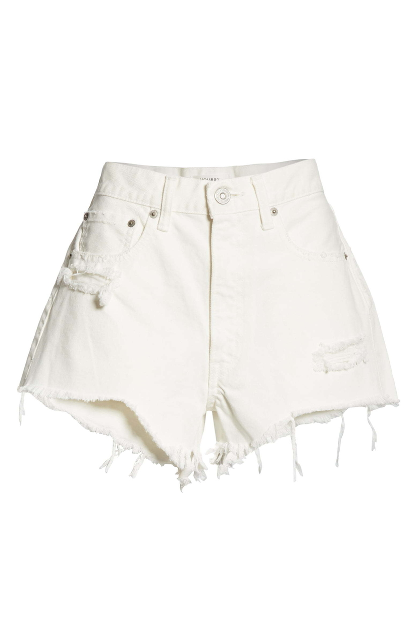 Moussy Montclair Shorts Shorts