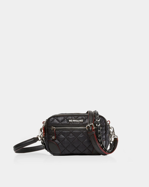 Mari Max Mini Crosby - Black Bags